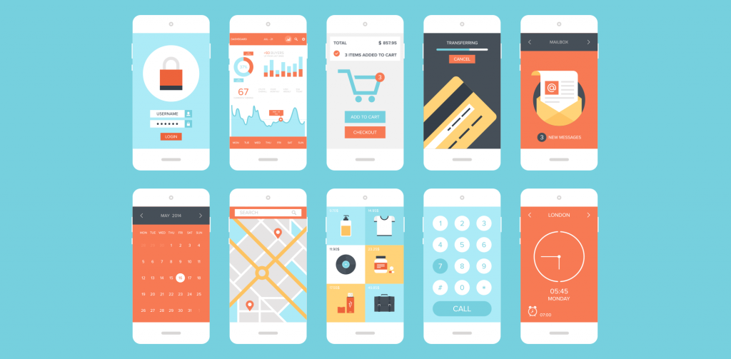 How to design for mobile UX | Webdesigner Depot