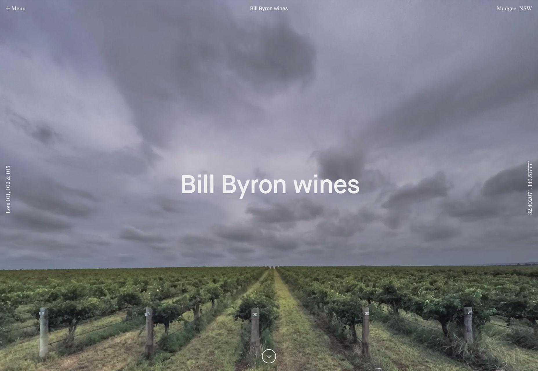 billbyronwines