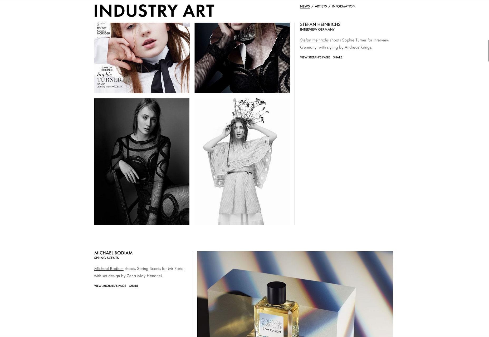 industryart