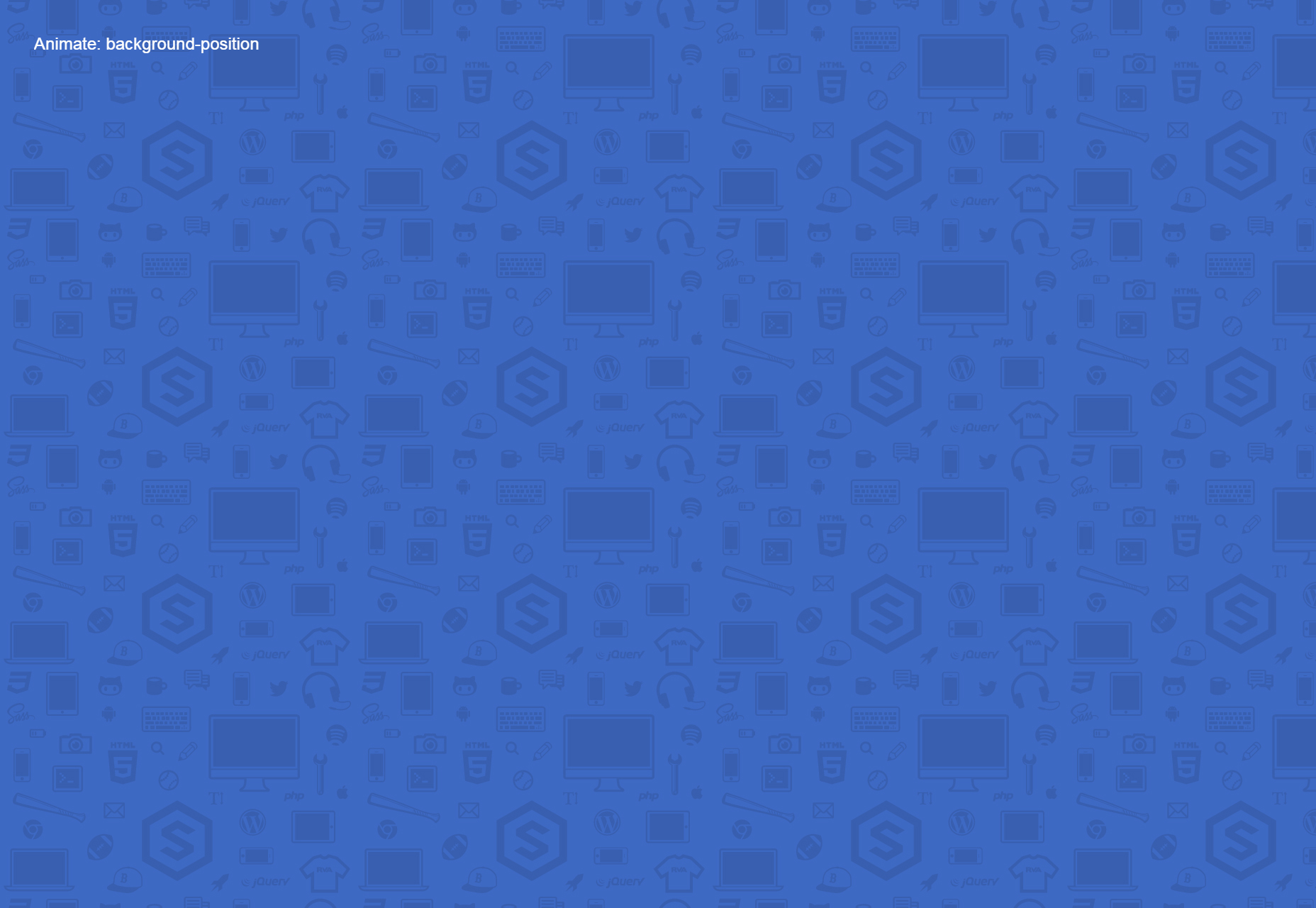 50 incredible freebies for web designers july 2015 webdesigner depot infinite css scrolling background malvernweather Image collections