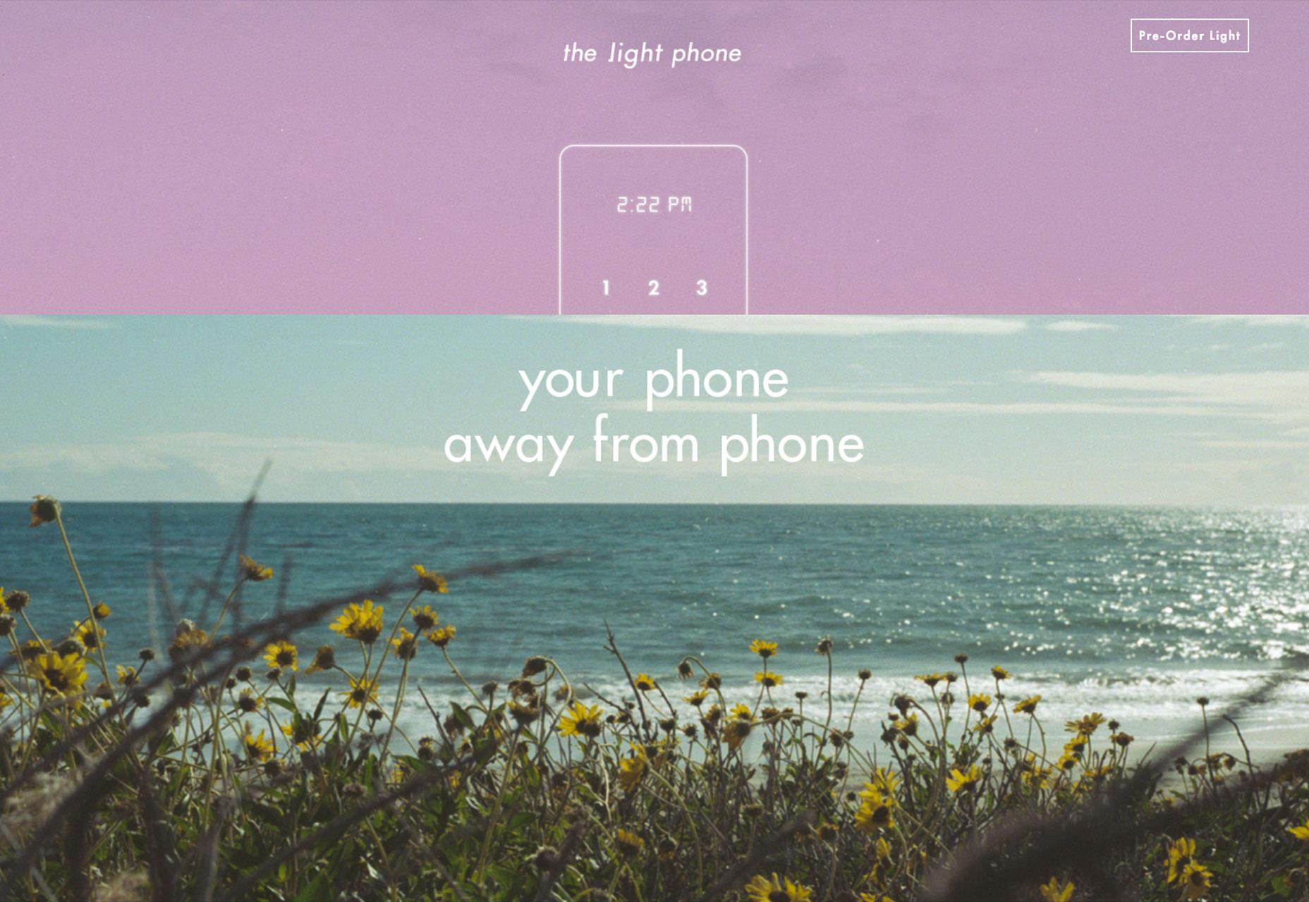 thelightphone