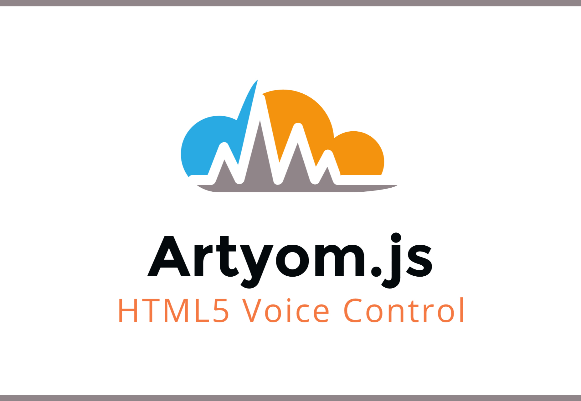 Artyom: A JavaScript Voice Control & Speech Recognition Library