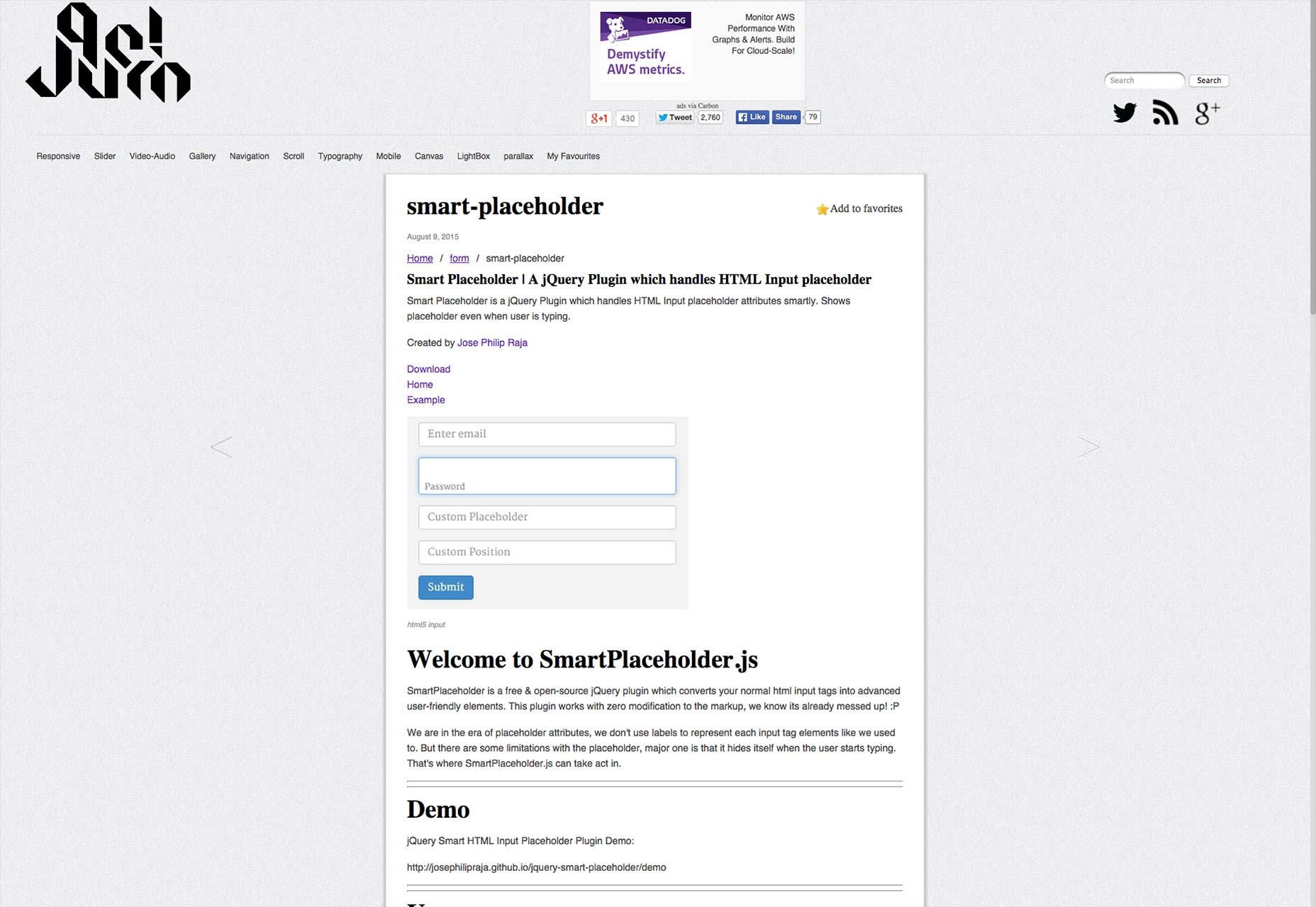 smart-placeholder