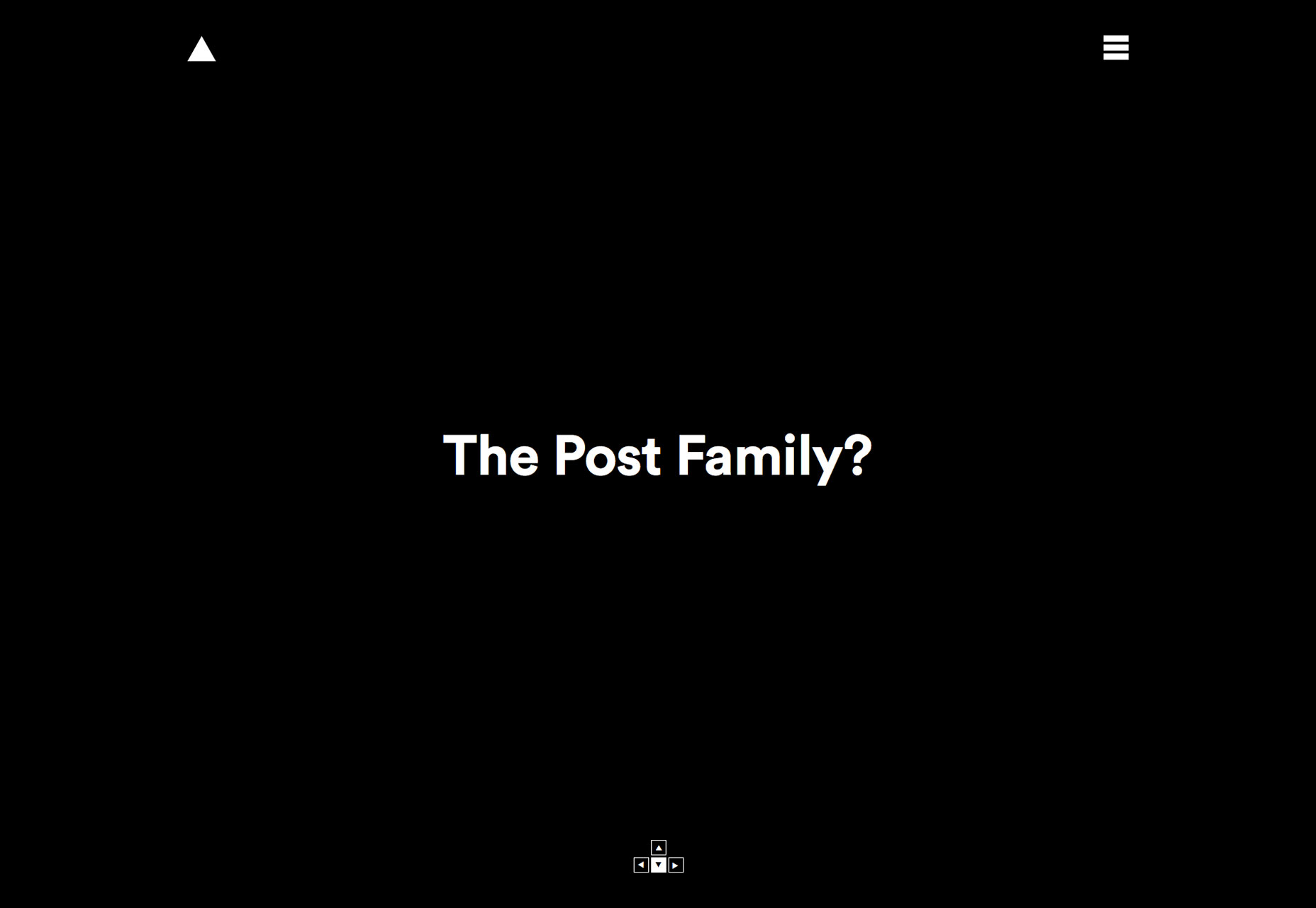 thepostfamily