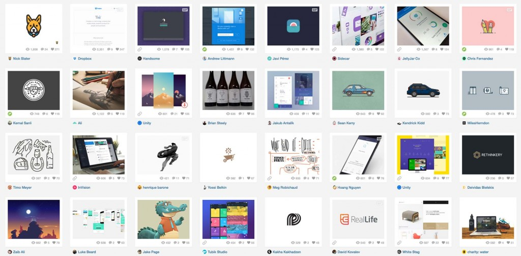 Embracing the latest web trend: card-based design
