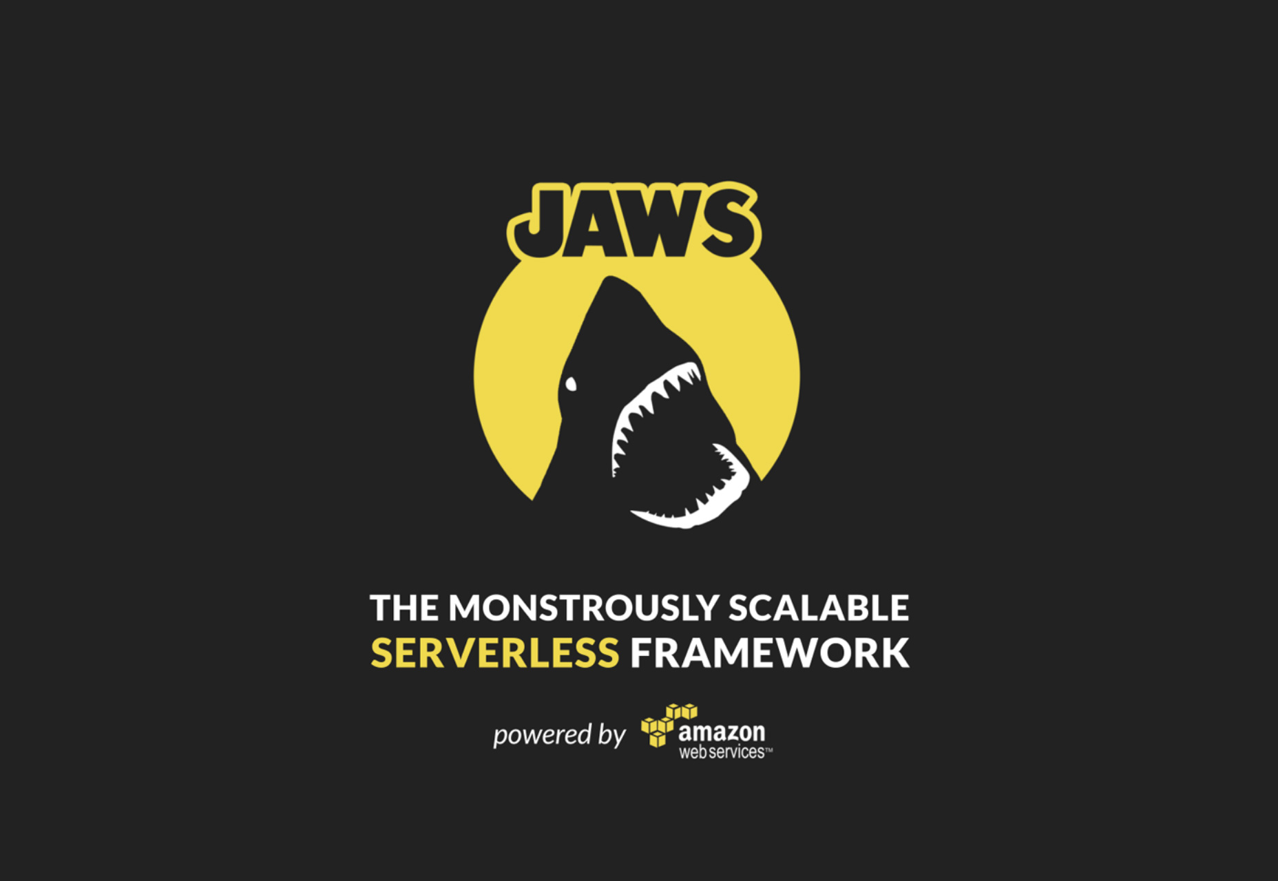 Jaws: A Server-less App Framework
