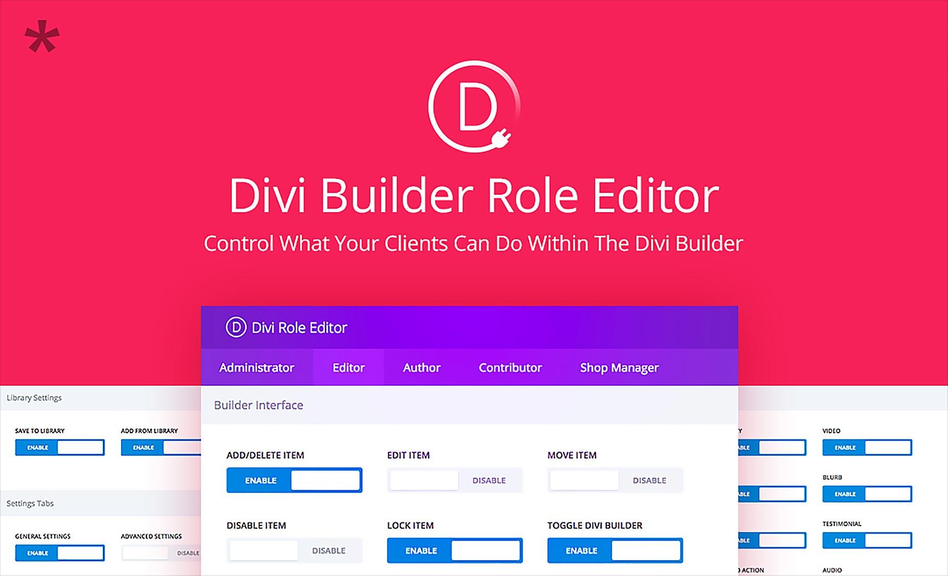 5-role-editor