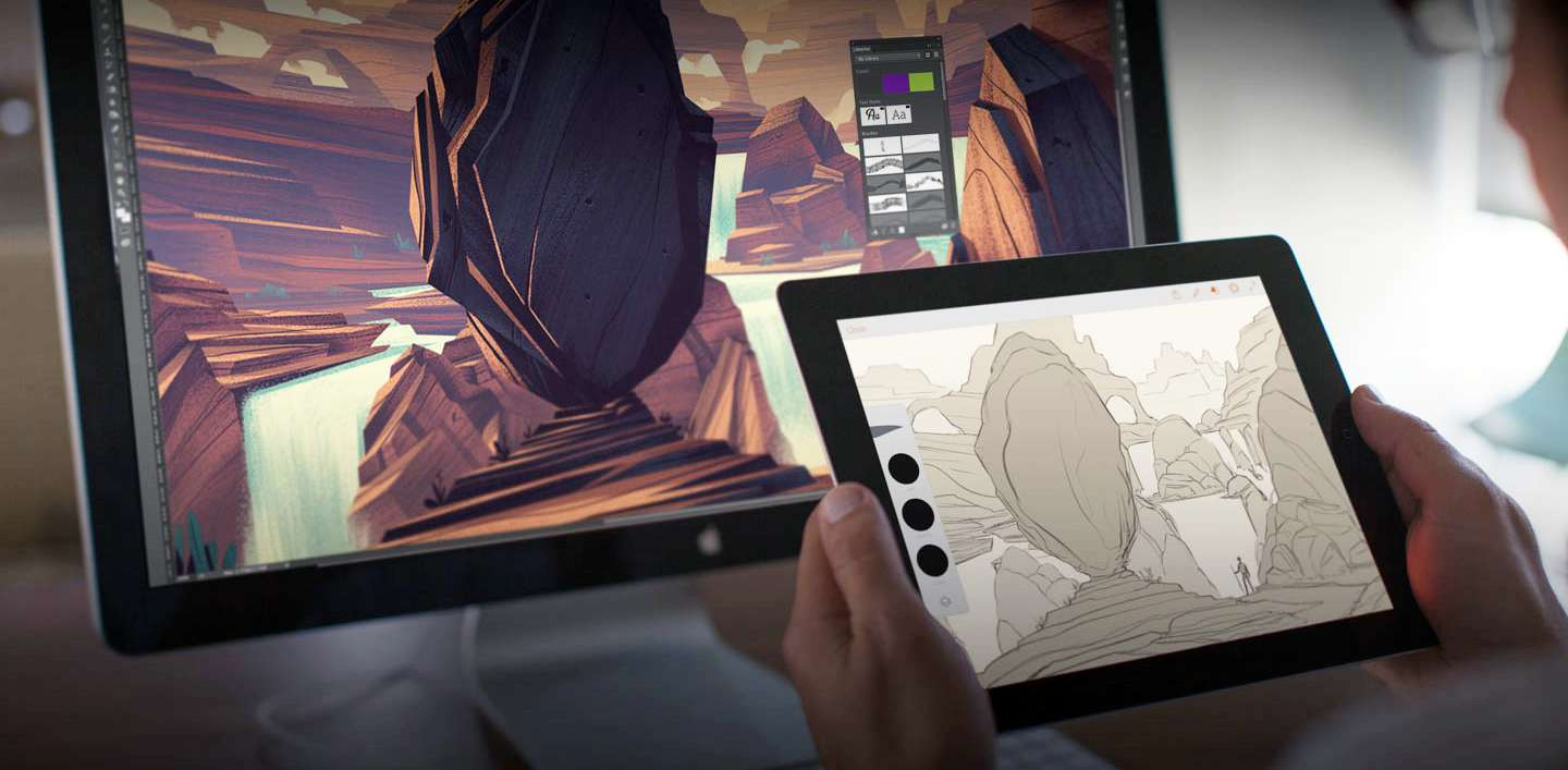 Adobe Creative Cloud streamlines collaborative workflows
