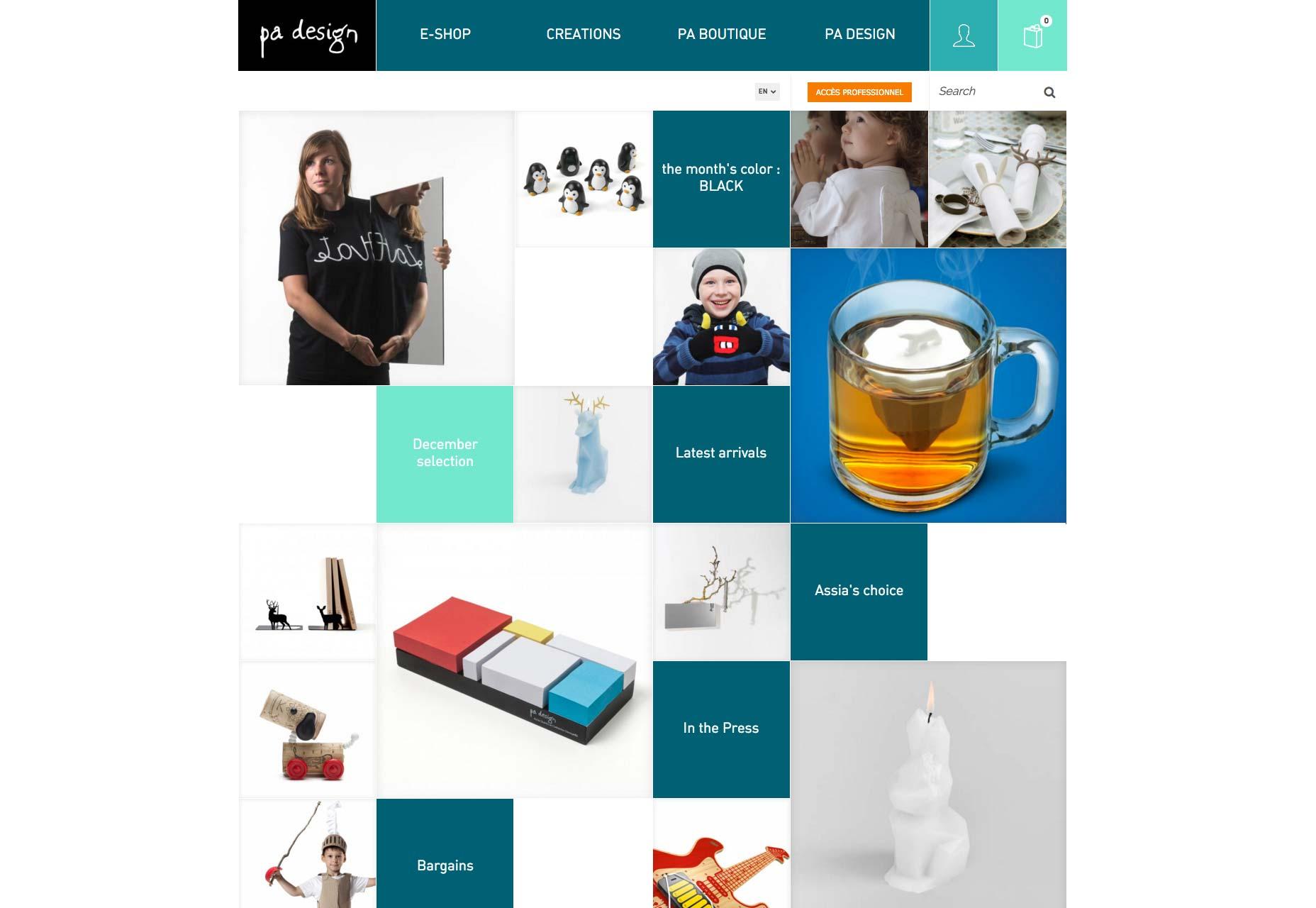 9 eCommerce design trends to embrace in 2016 | Webdesigner Depot