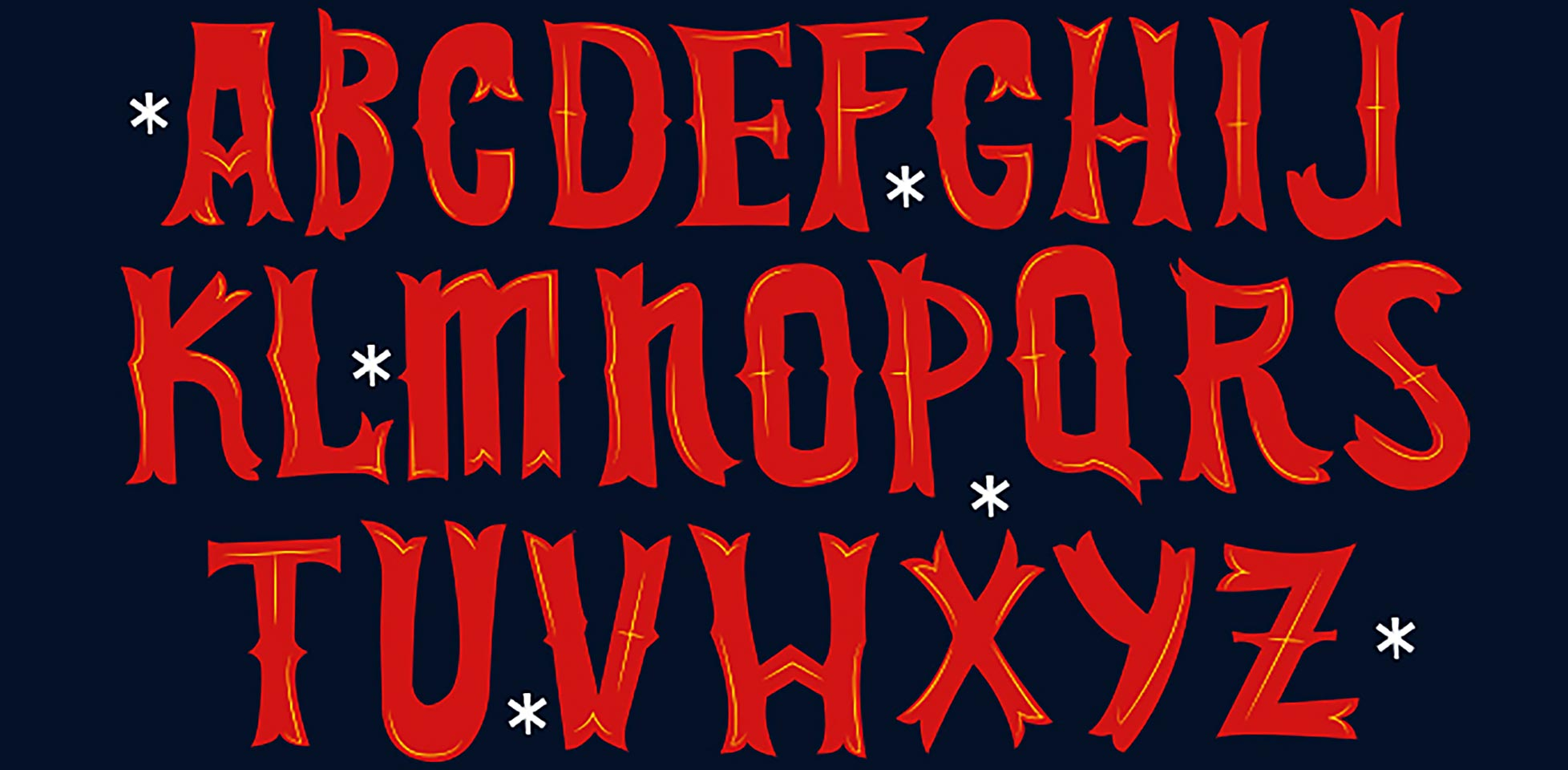 Free download: Christmas Time Display font