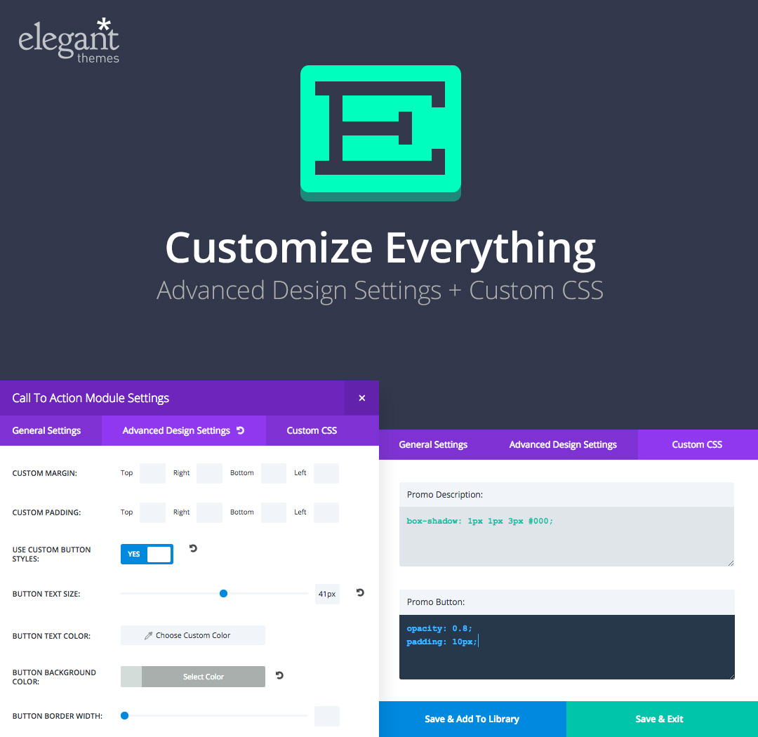 6-Customize-Everything