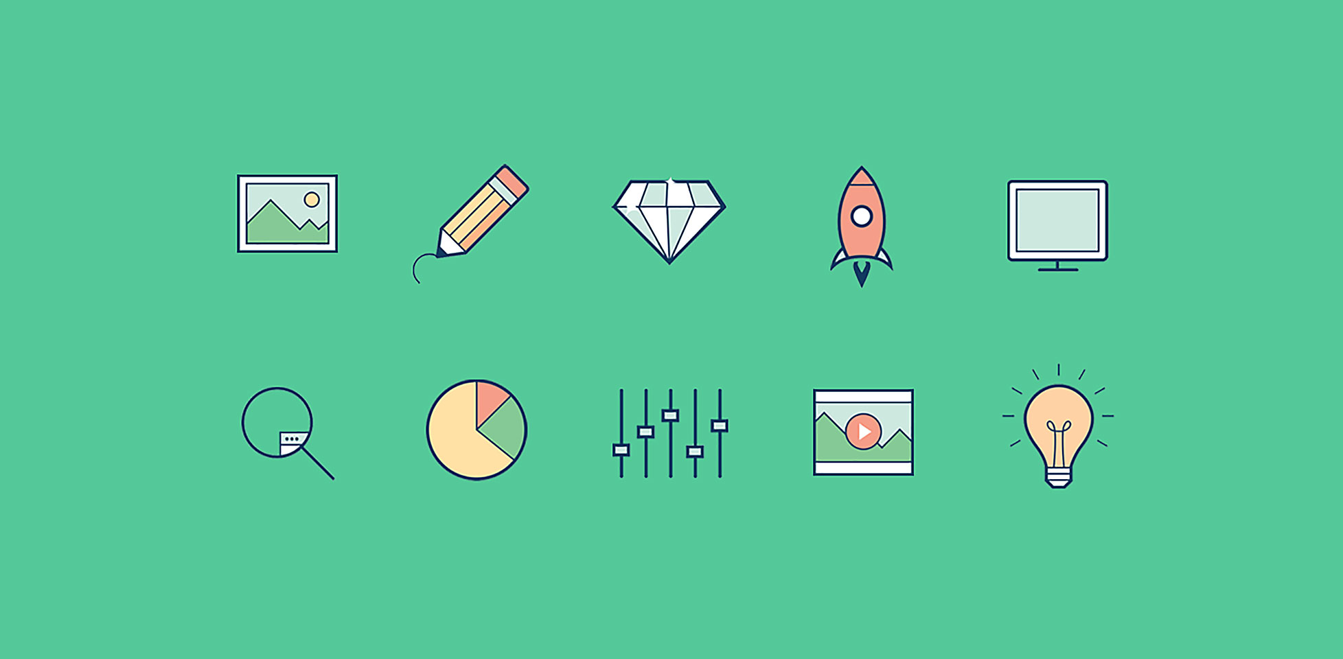 Free Download 20 Animated Icons From Animaticons Webdesigner Depot