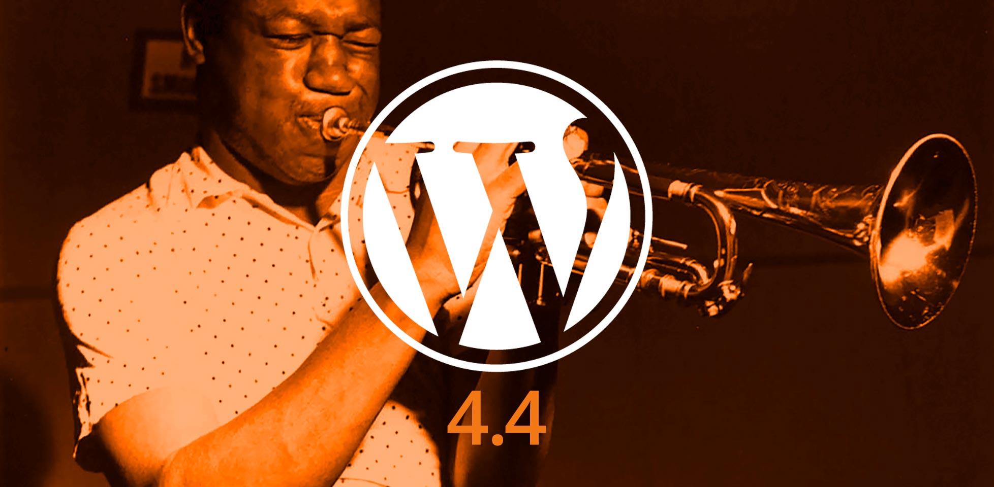 WordPress 4.4 will revolutionize how we publish