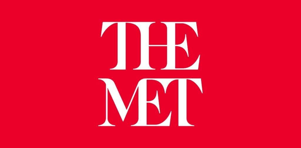 The Met's new logo polarizes opinion