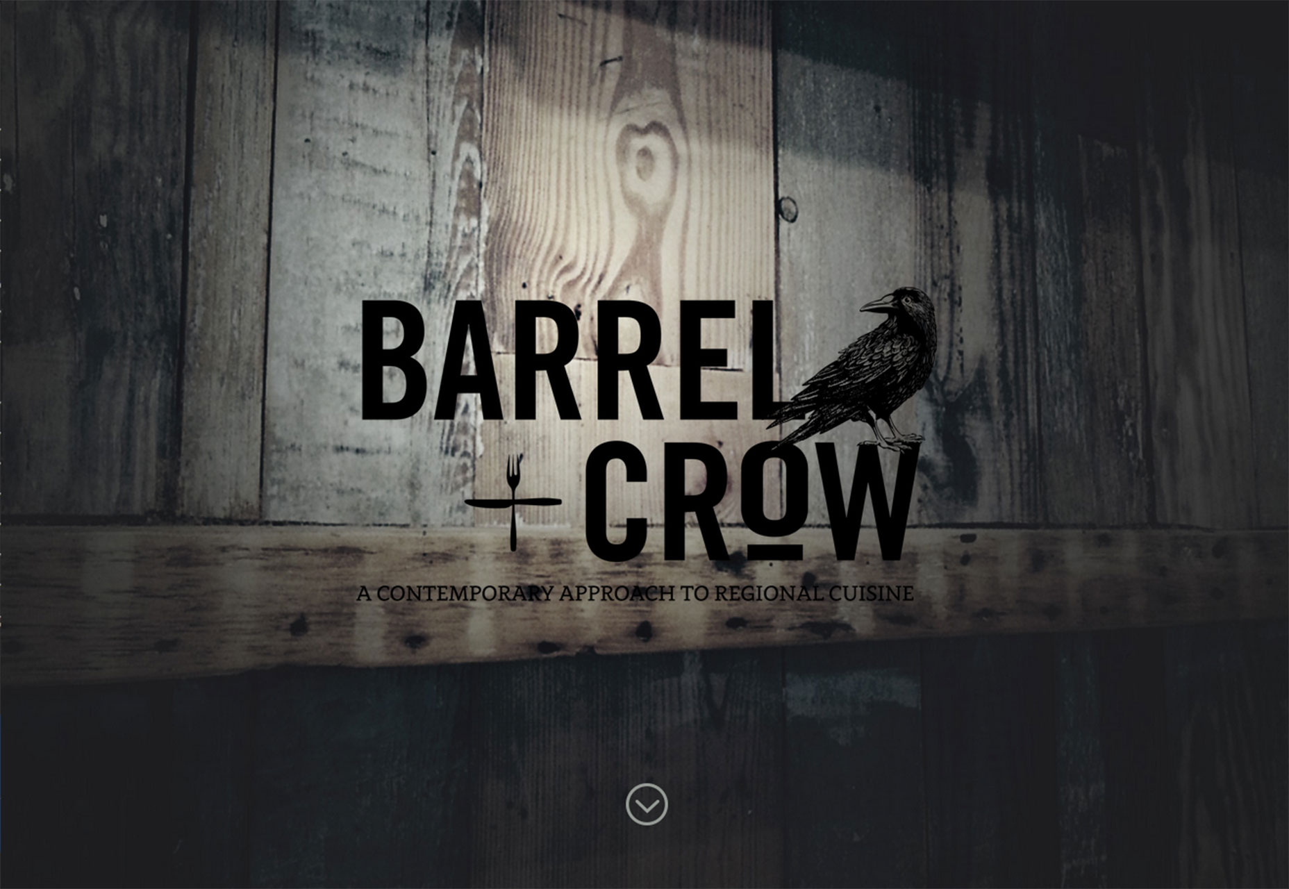 barrel-crow