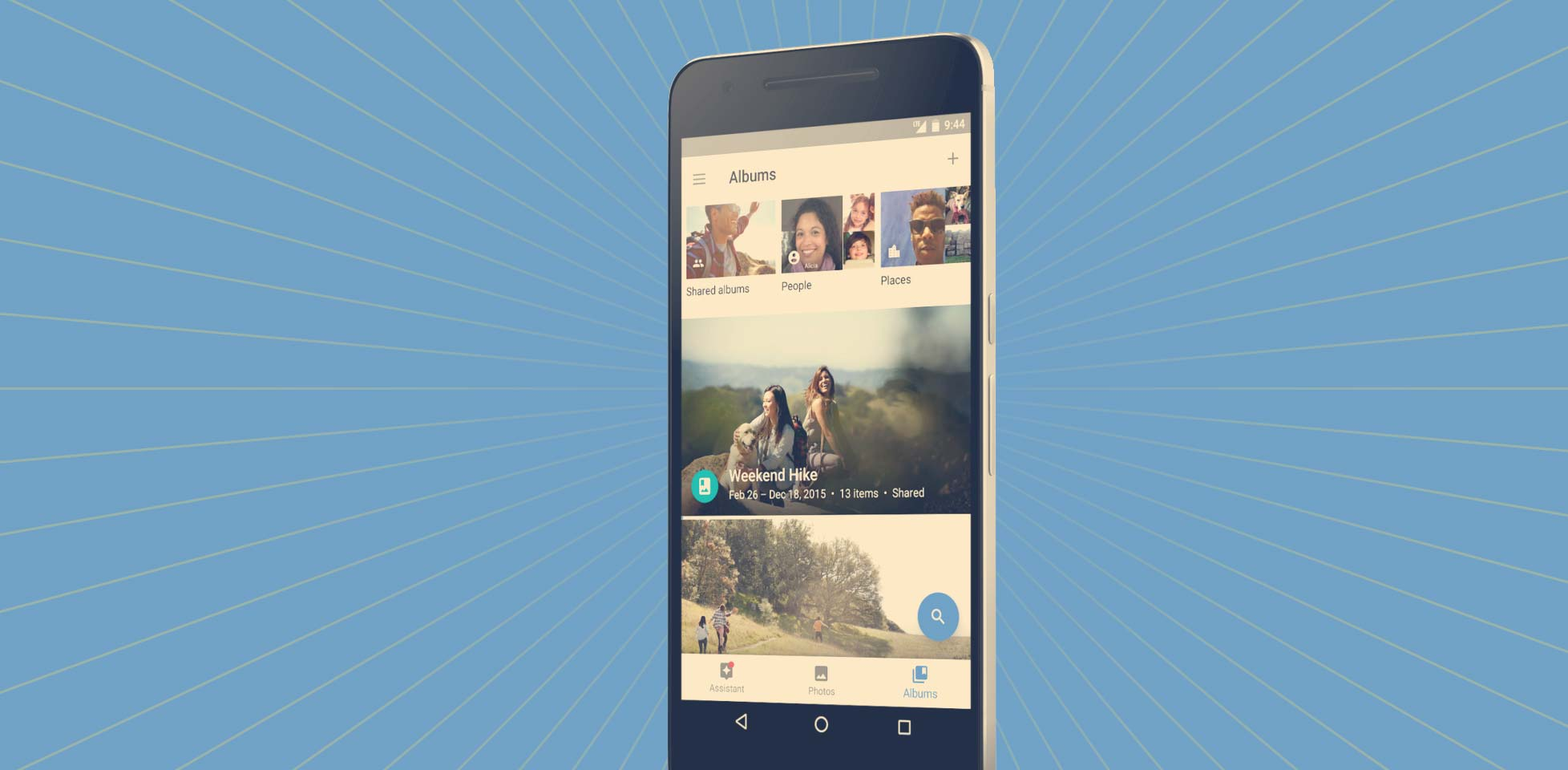 Google Photos releases a major update