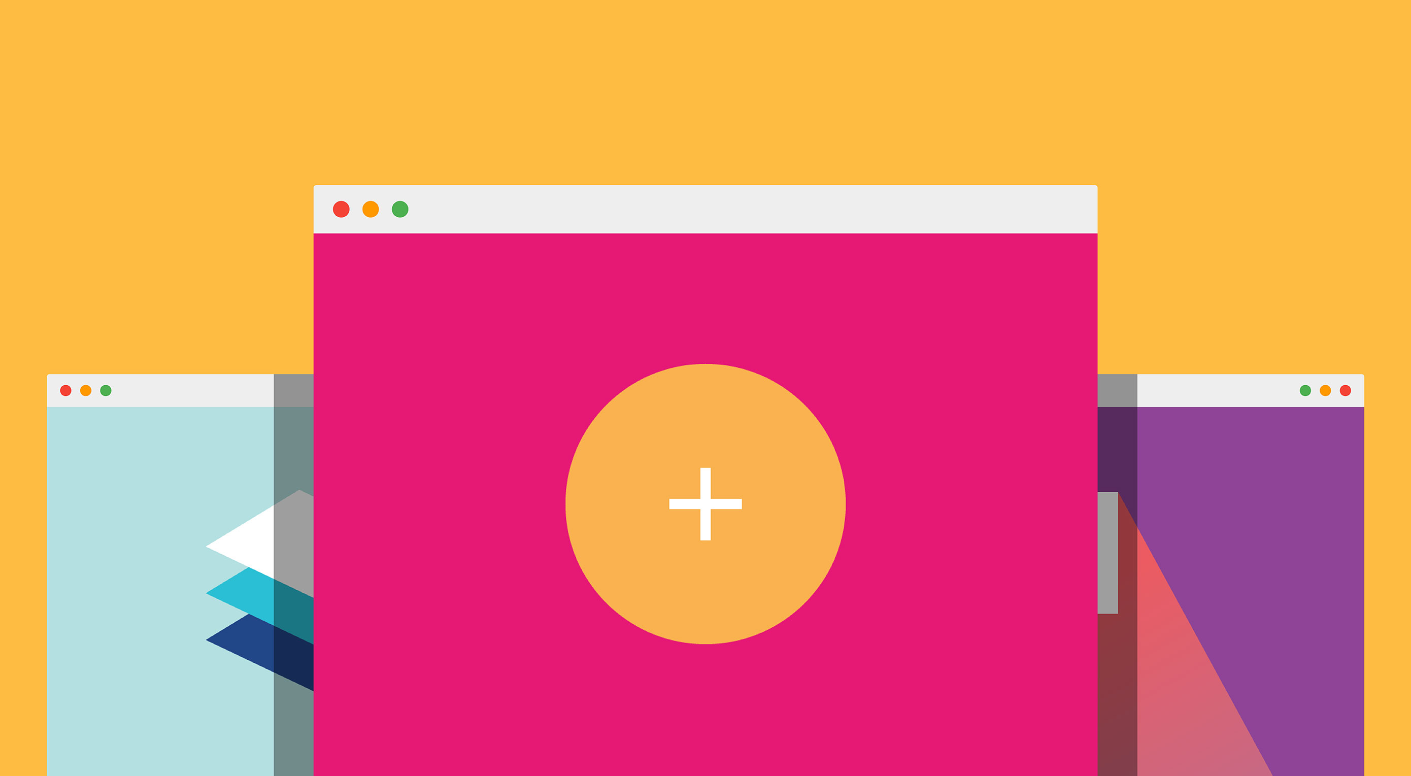 Google rolling out Material Design web-wide