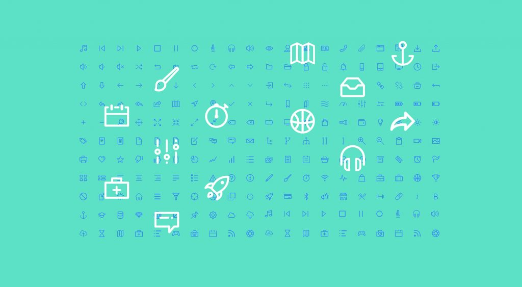 60 fresh resources for designers, April 2016