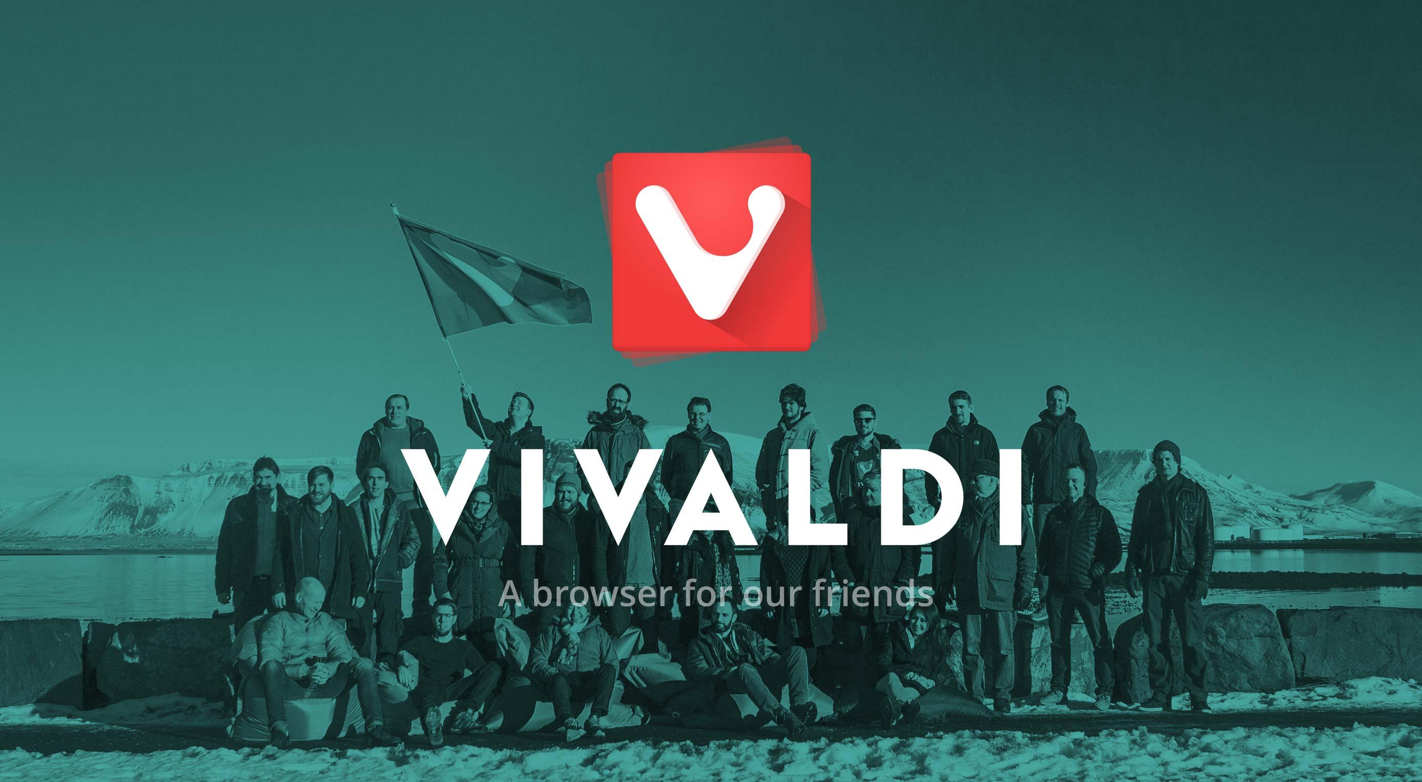 Vivaldi 1.0 unleashed