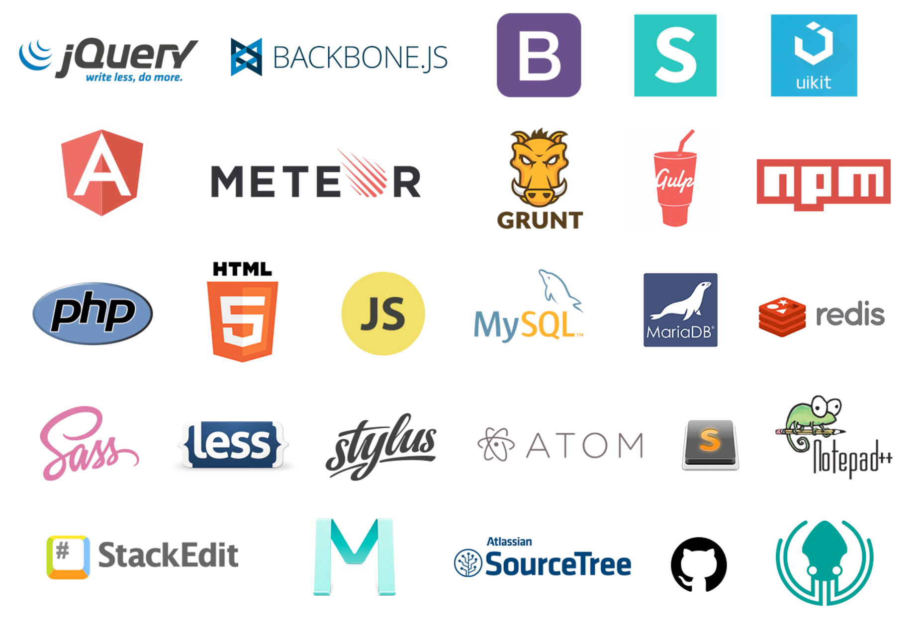 Awesome Web Development Tools and Resources