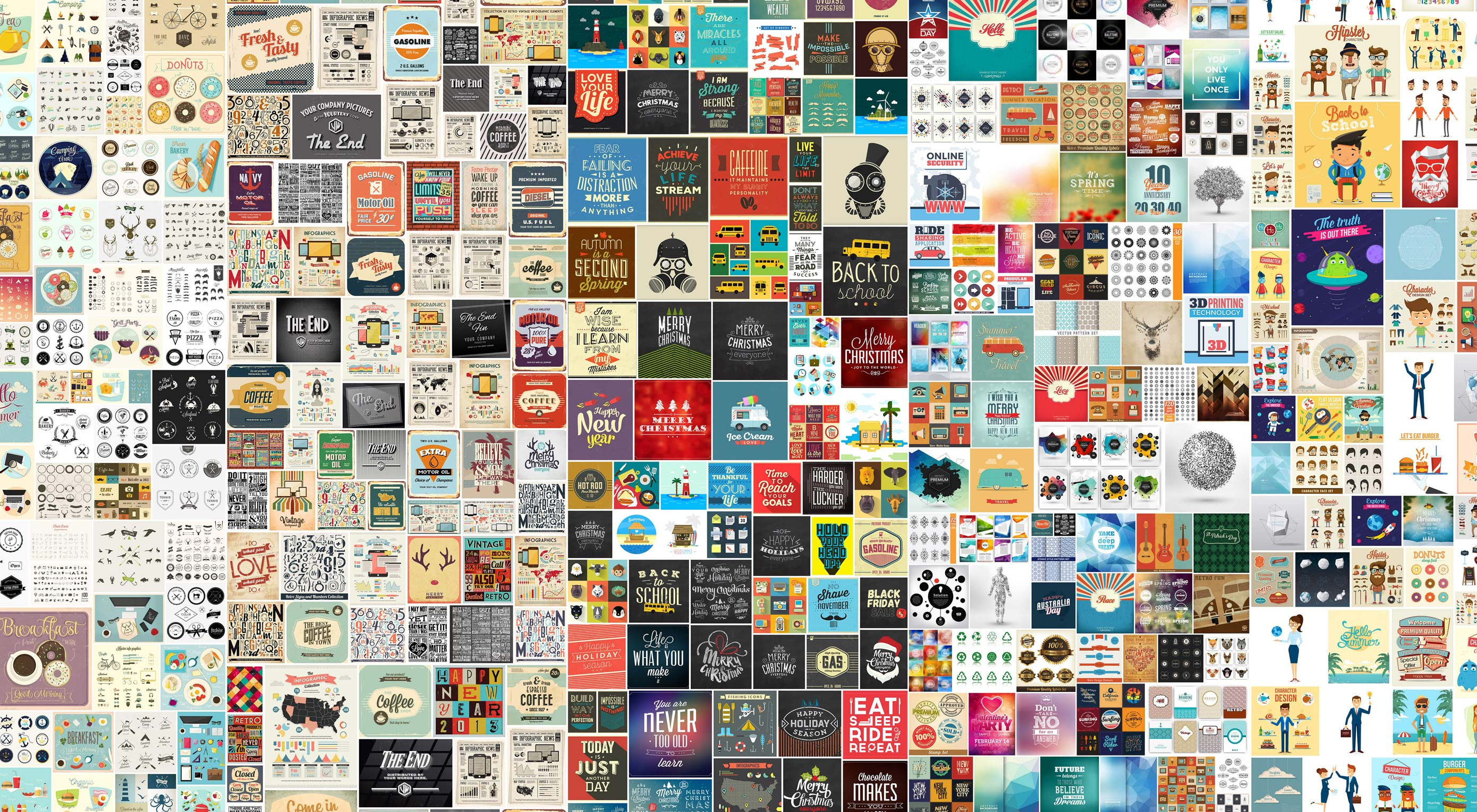Deal: Save 99% on this mighty vector bundle