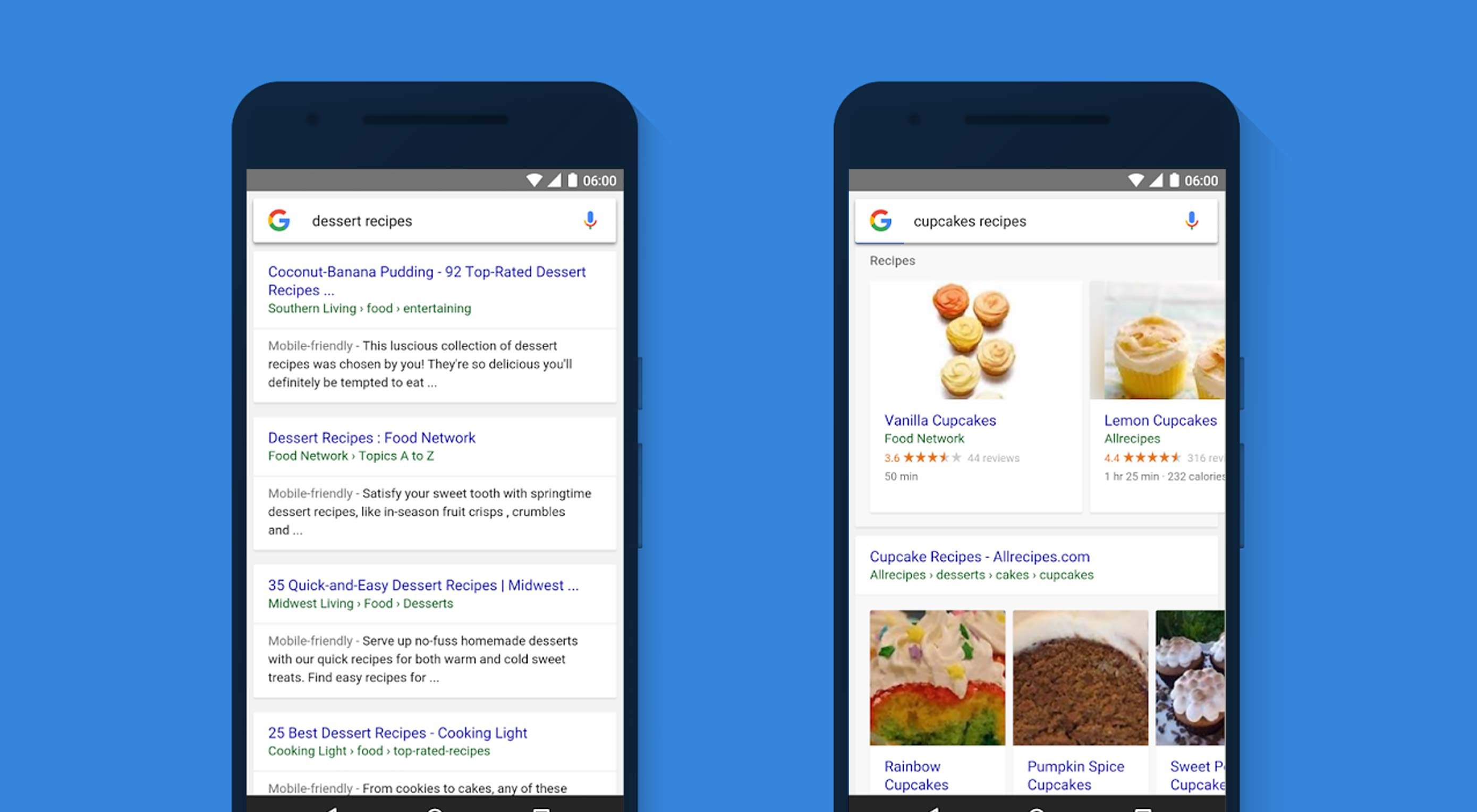 Major redesign unveiled for Google Search
