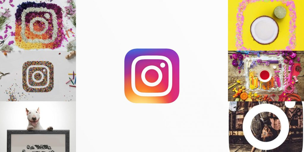 Instagram's new logo (is all right)