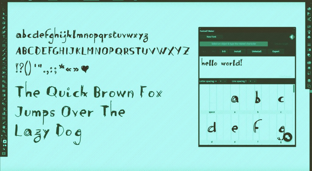 Deal: Create fonts in seconds in Adobe Illustrator
