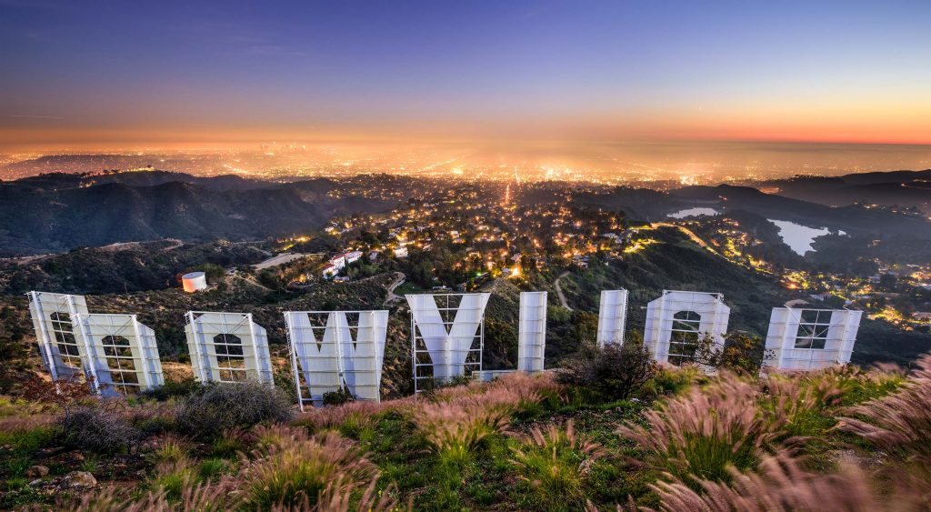 Design like you're Hollywood