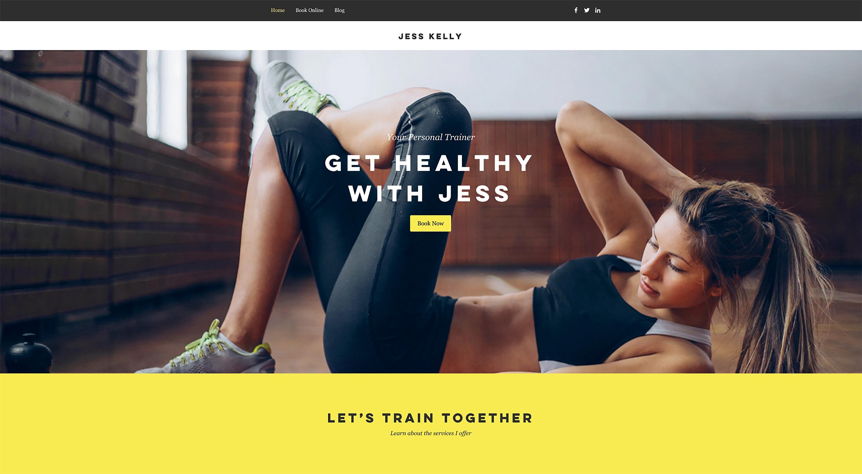 Wix announces AI-designed websites