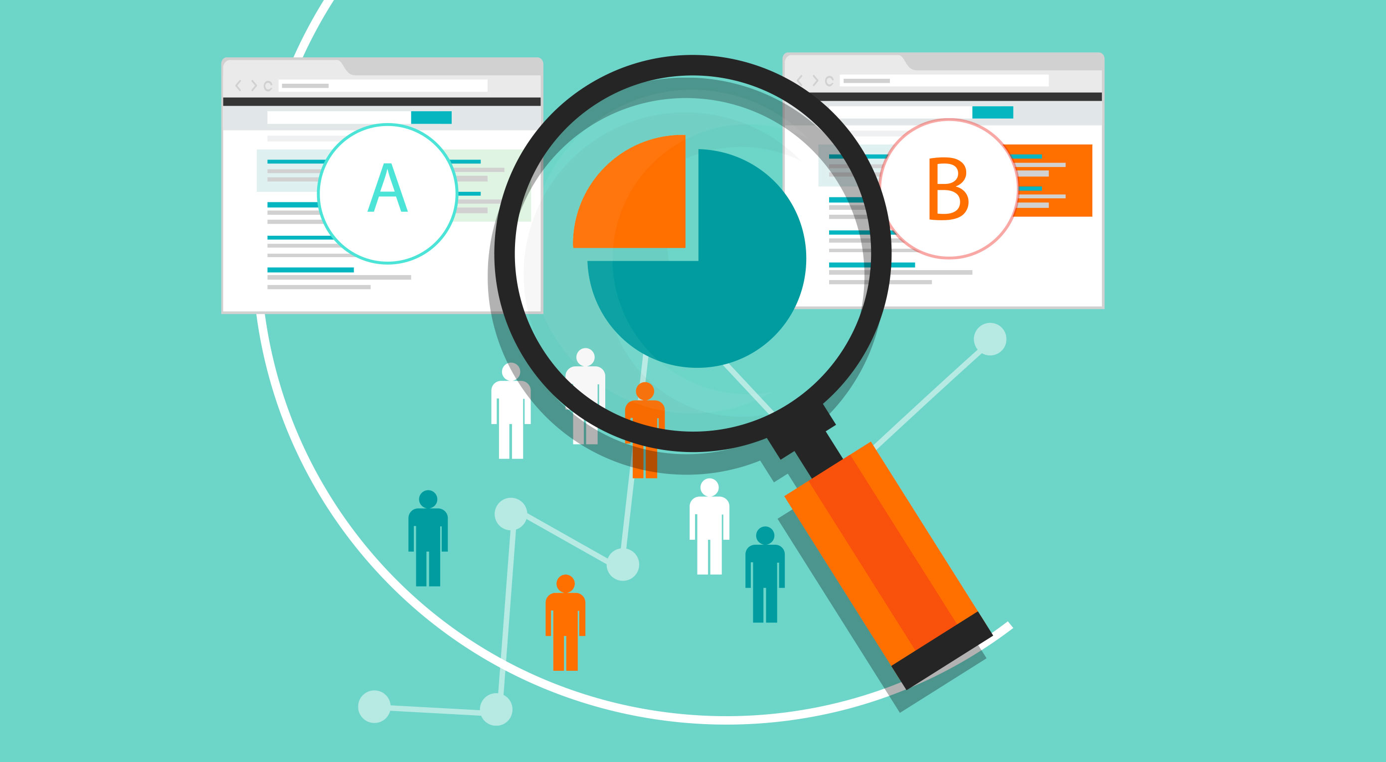4 clear benefits of an A/B tested website