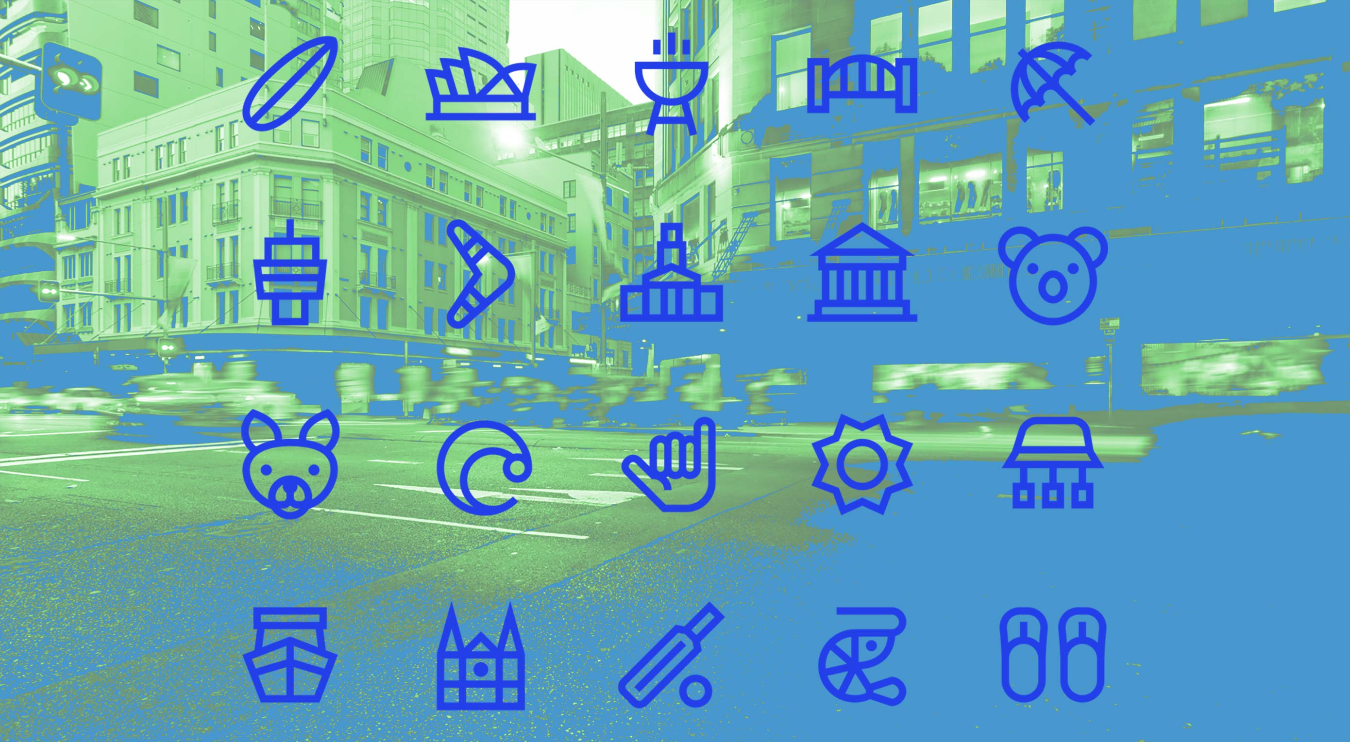Free download: Citysets icons