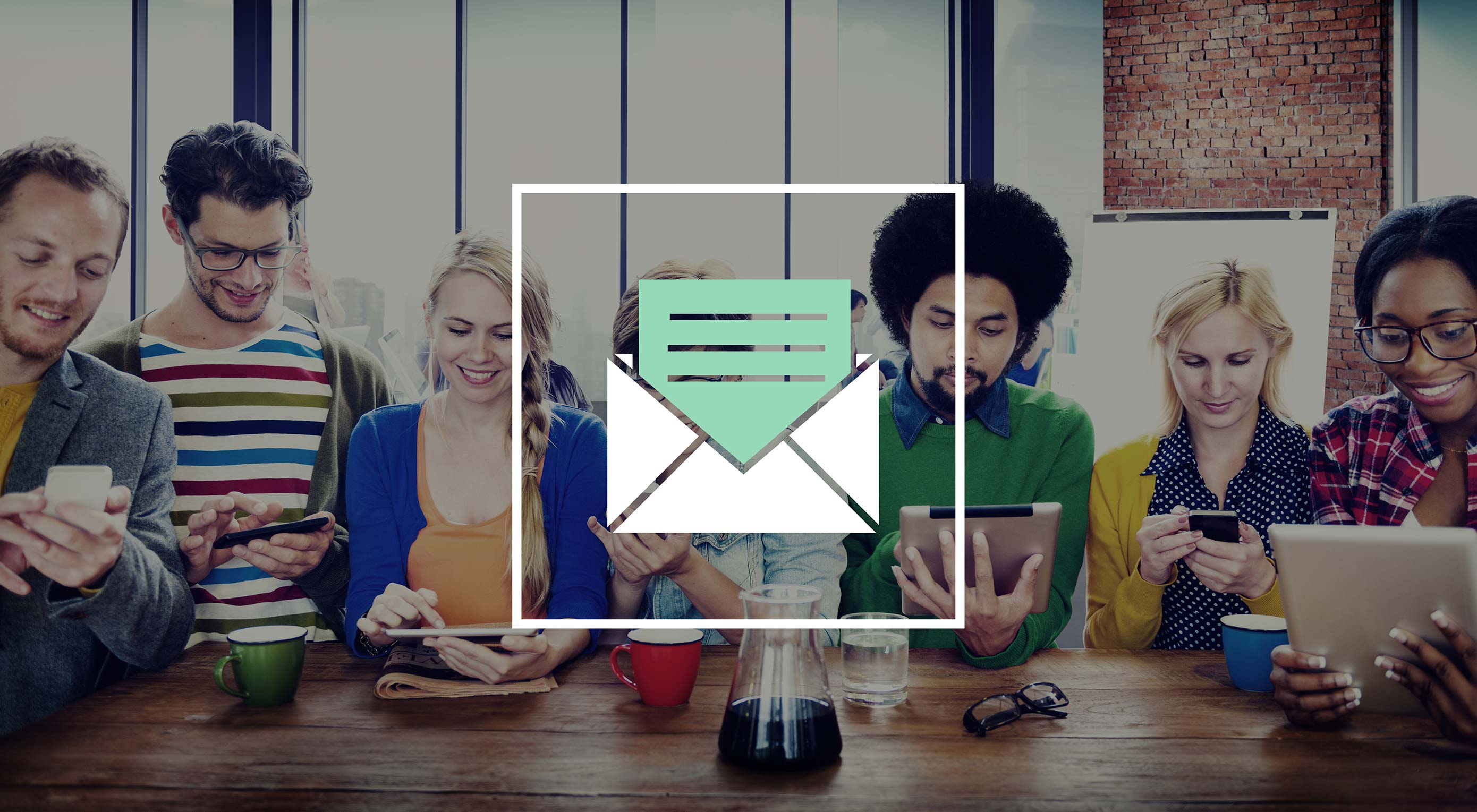 9 ways to wow users with email