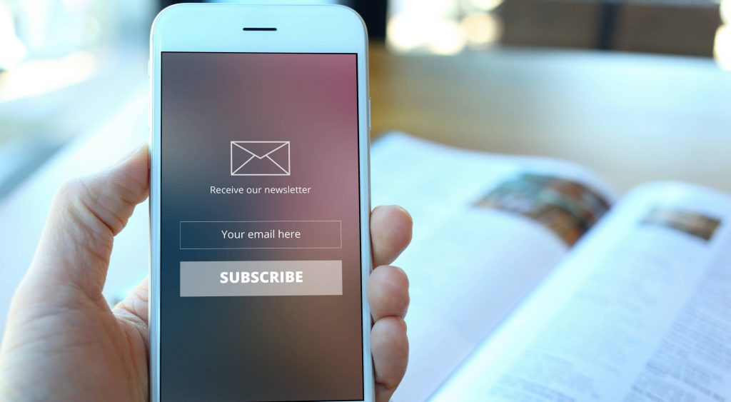 Top 10 resources for designing email newsletters