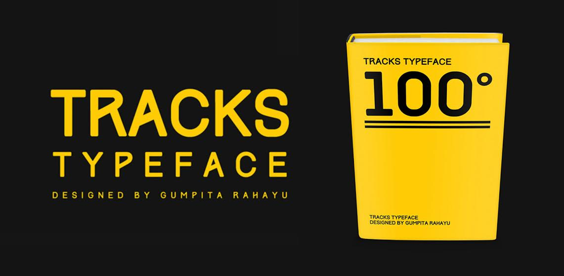 Free Download: Tracks Type