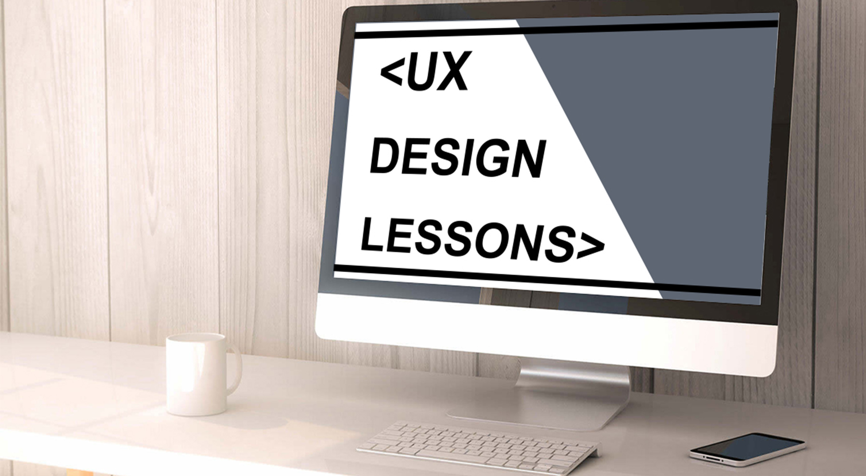 12 UX rules every designer should know