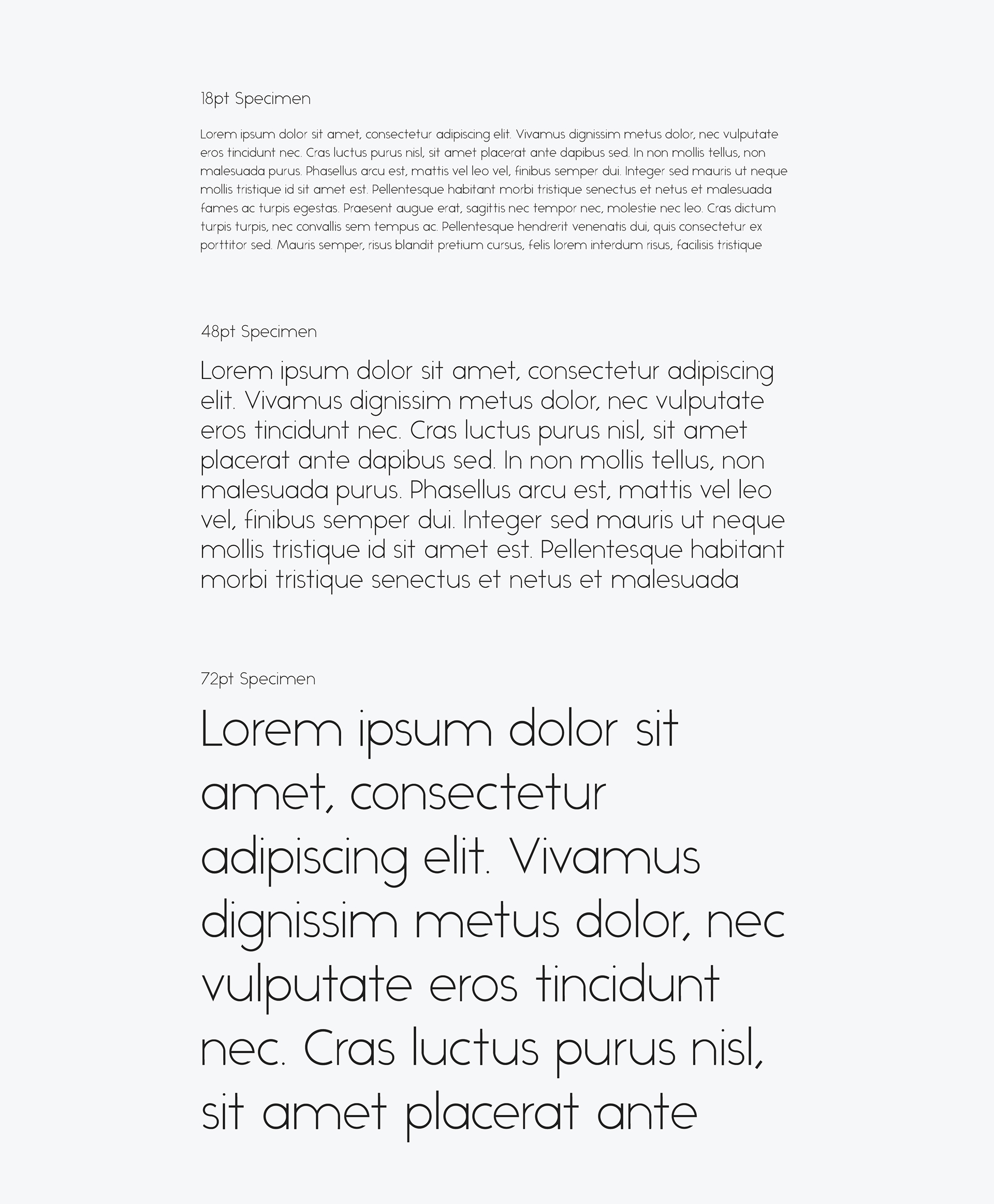 Free Download: Alcubierre Typeface | Webdesigner Depot