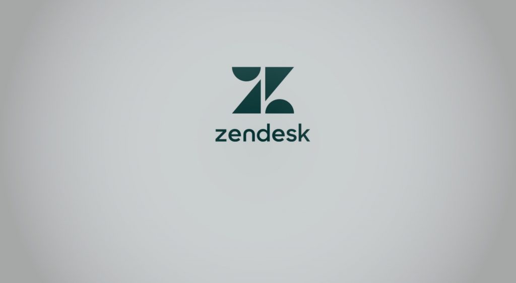 Zendesk releases a new logo