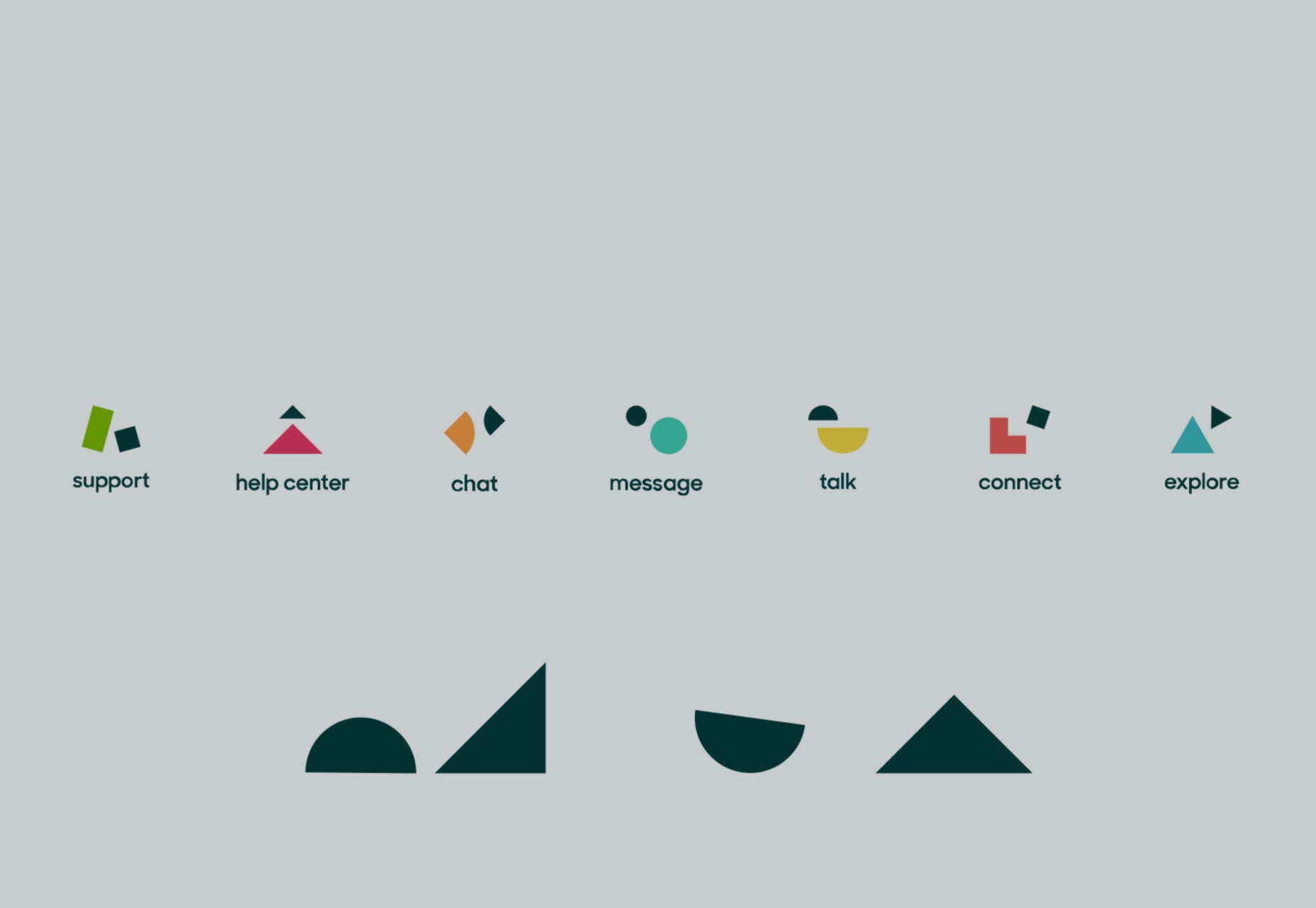 zen-shapes
