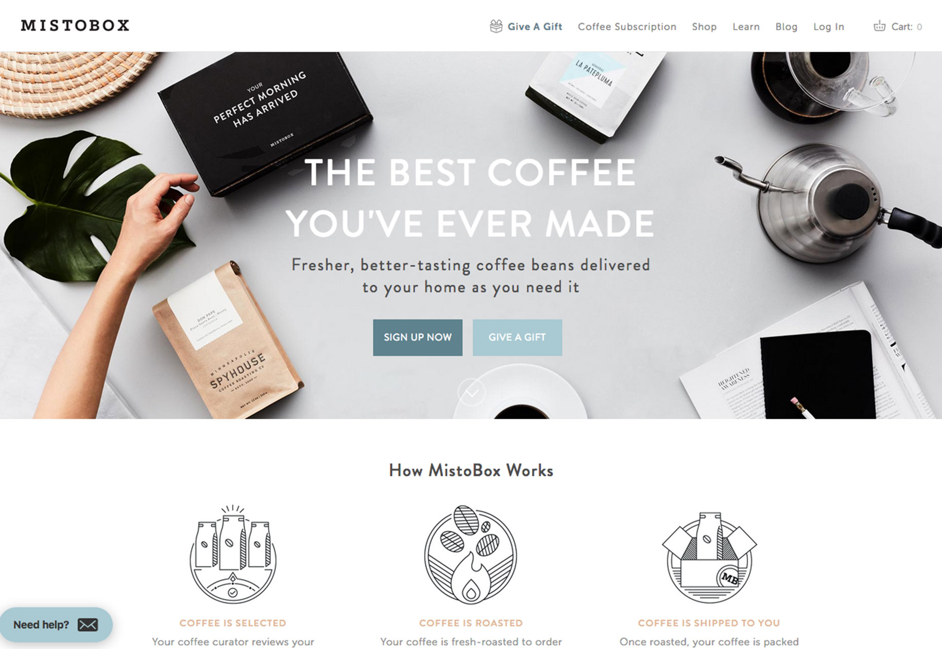coffee-subscription