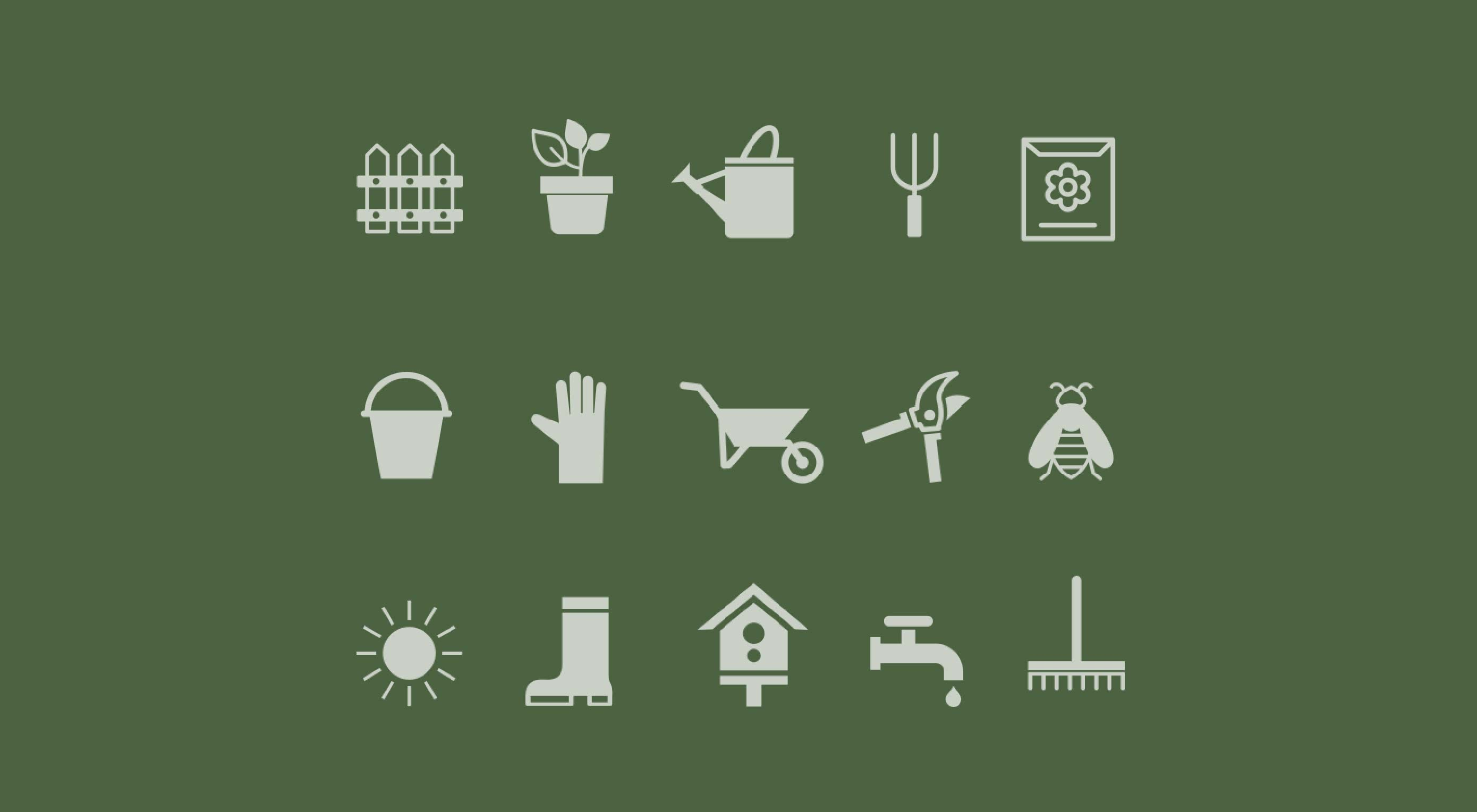 8 simple steps to better icon design