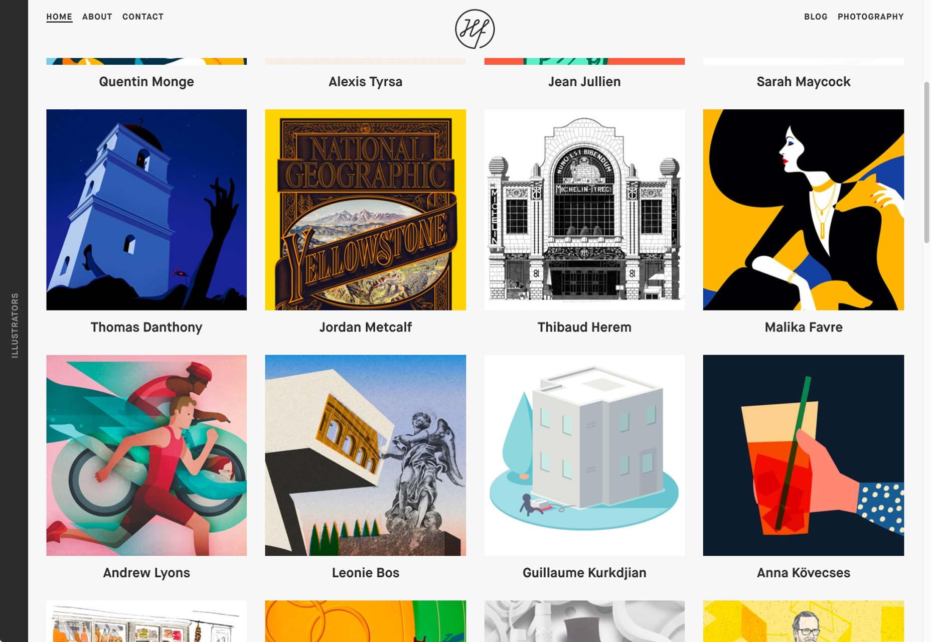 50 creative card ui designs webdesigner depot handsomefrank reheart Image collections