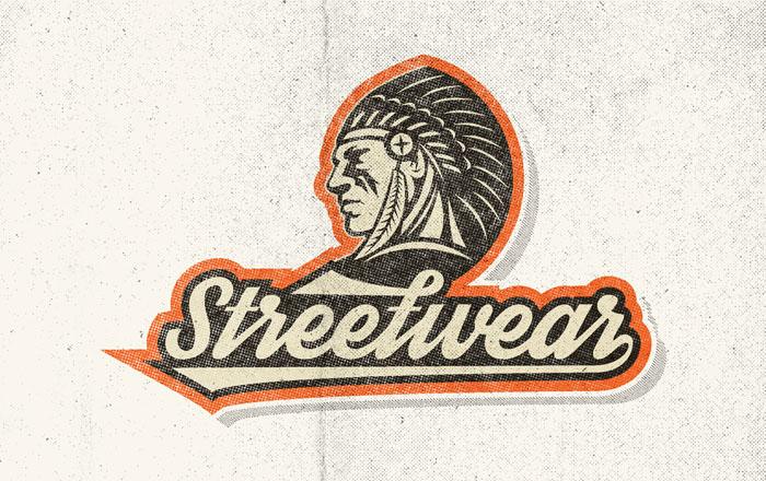 Free Download: Streetwear Font