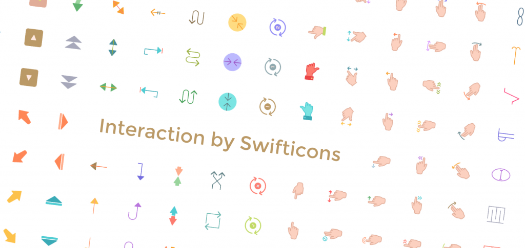 Free Download: 120+ Interaction Icons