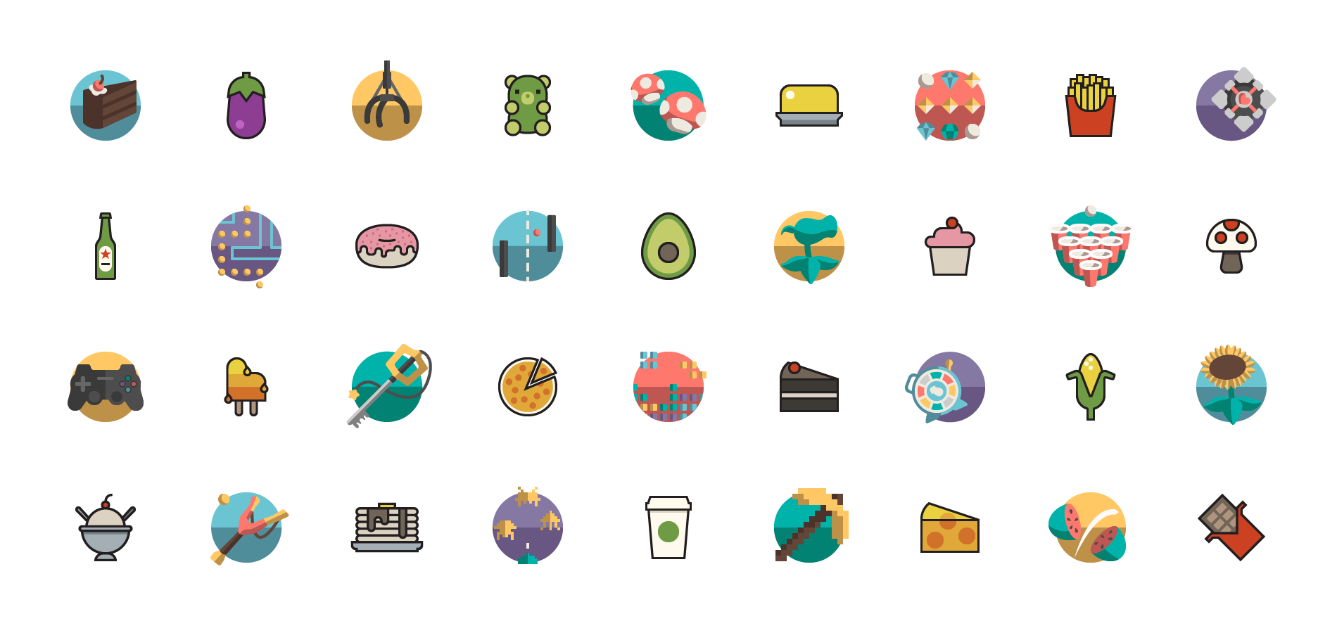Free Download: to [icon] collection