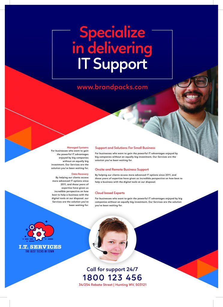 IT Services A4 02
