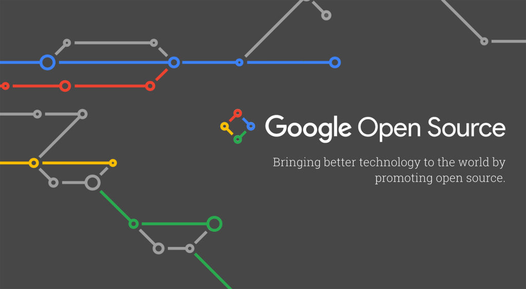 Google Unveils New Home for Open Source