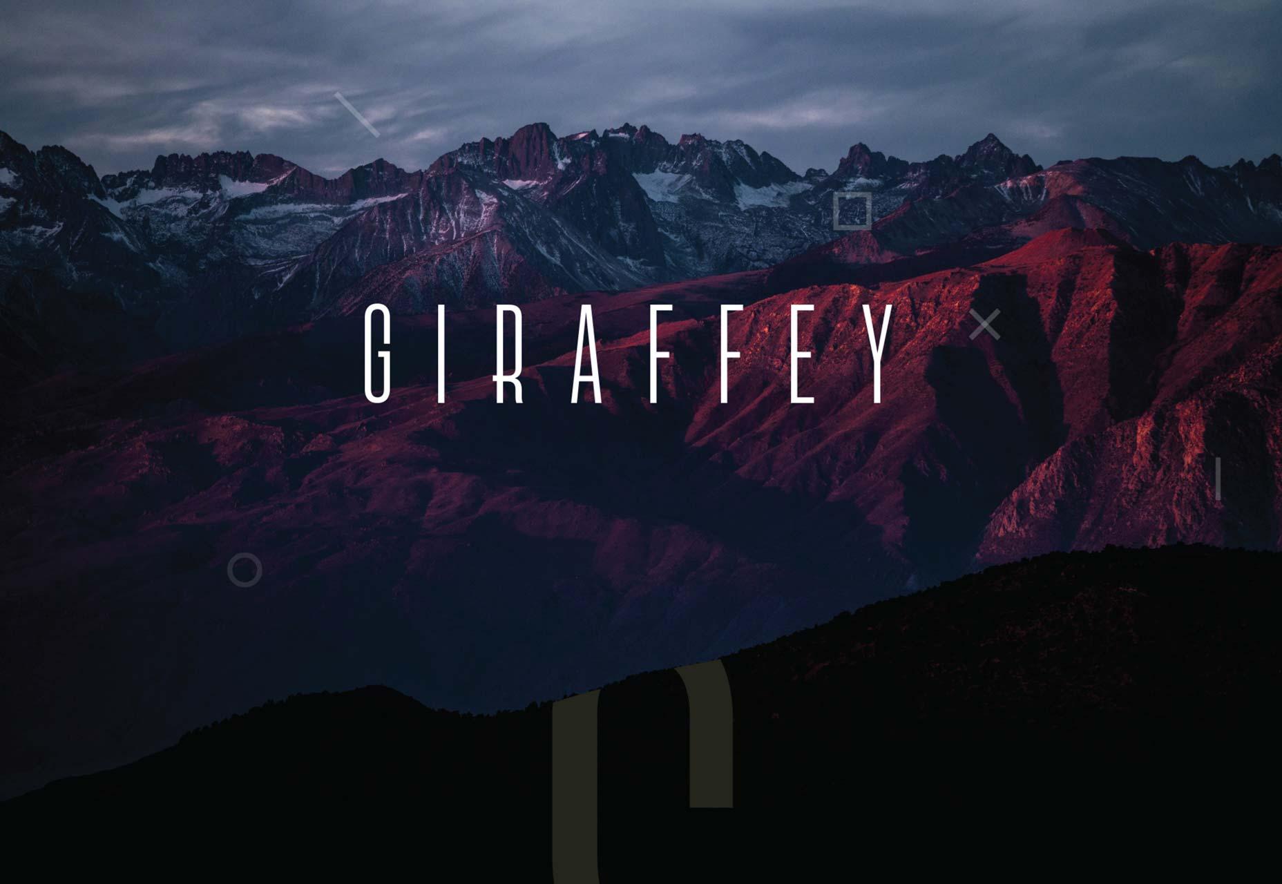 giraffey
