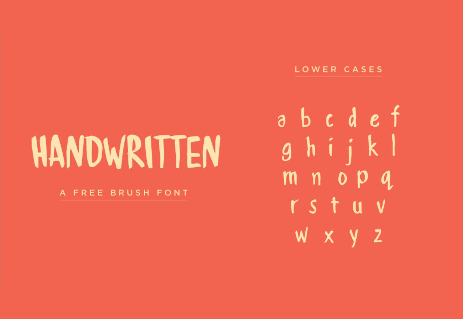 90+ Best Free Fonts, Spring 2017 | Webdesigner Depot