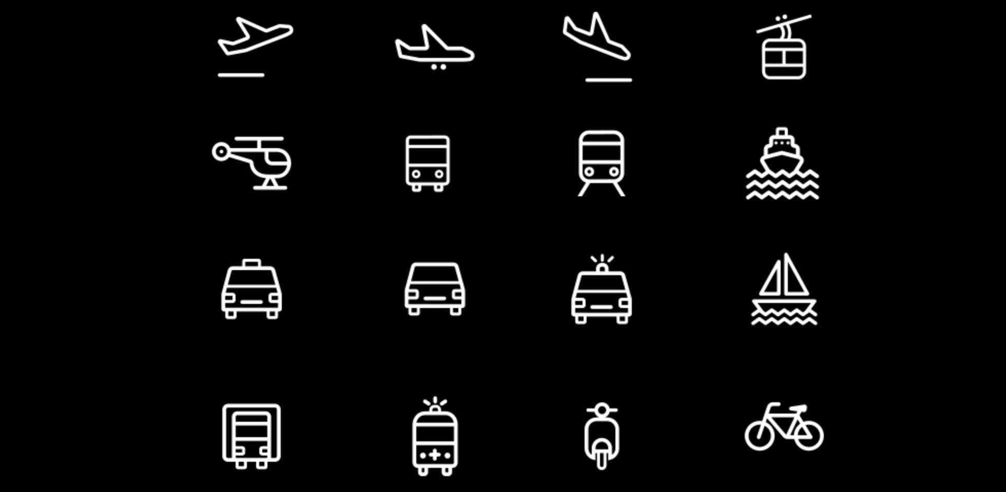Free Download: Aganè Icons
